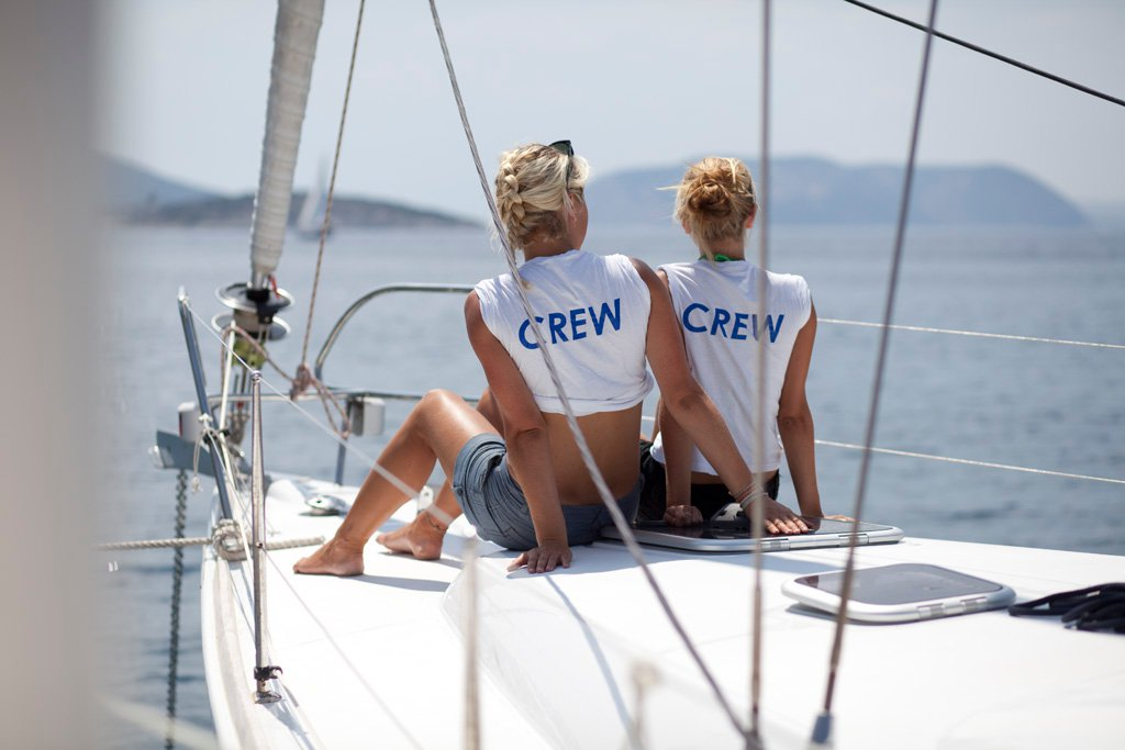 courtesy NAVIGARE YACHTING STOCKHOLM